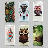 Funda iPhone Buhos