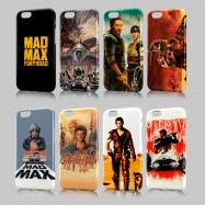 Funda iPhone Mad Max