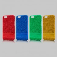 Funda iPhone Toalla