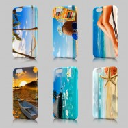Funda iPhone Playera