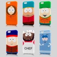 Funda iPhone South Park