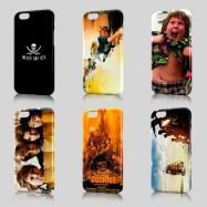 Funda iPhone The Goonies