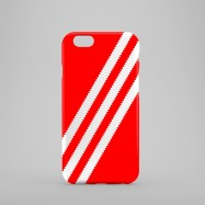 Funda iPhone Adidas Old School