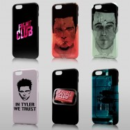 Funda iPhone El Club de la Lucha