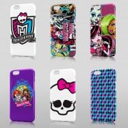 Funda iPhone Monster High