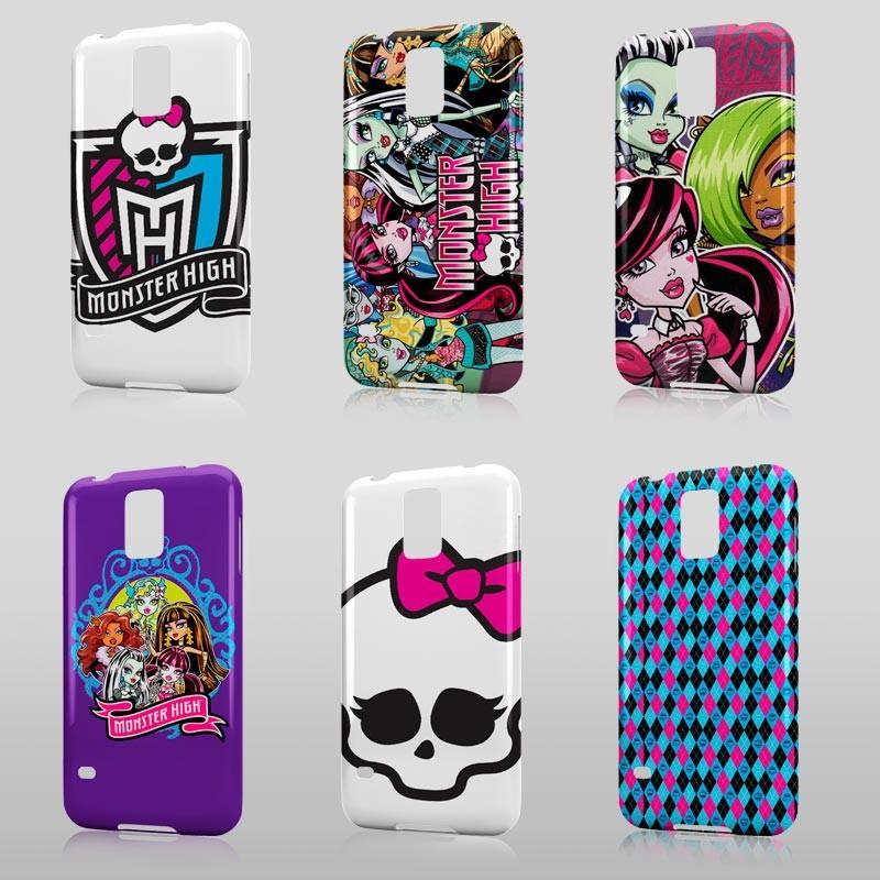 Funda Monster High