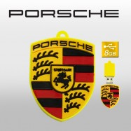 Pendrive Porsche 8GB Memoria USB