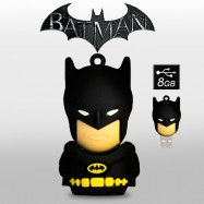 Pendrive Batman 8GB Memoria USB Dc
