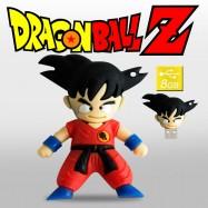 Pendrive Goku 8GB Memoria USB Dragon Ball
