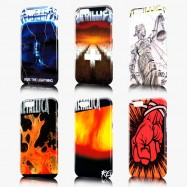 Funda iPhone Metallica