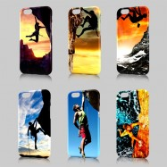Funda iPhone Escalada
