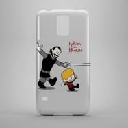 Funda Calvin y Hobbes