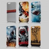 Funda iPhone Sharknado