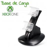 Base soporte de Carga para mandos PlayStation 4