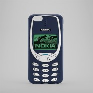 Funda iPhone Nokia 3310