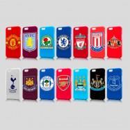 Funda iPhone Equipos de Fútbol Ingleses.