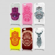 Funda iPhone Mano Fátima Jamsa