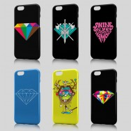 Funda iPhone Diamantes