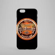 Funda iPhone Harley Davidson