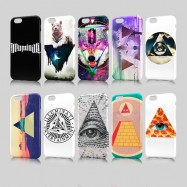 Funda iPhone Illuminati