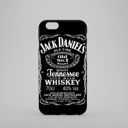 Funda iPhone Jack Daniels