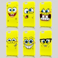 Funda iPhone Bob Esponja