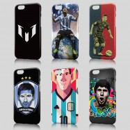 Funda iPhone Leo Messi