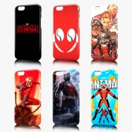 Funda iPhone Ant Man