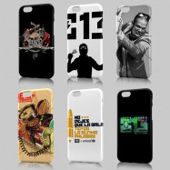 Funda iPhone Calle 13