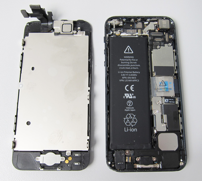 Precio Placa Base Iphone S