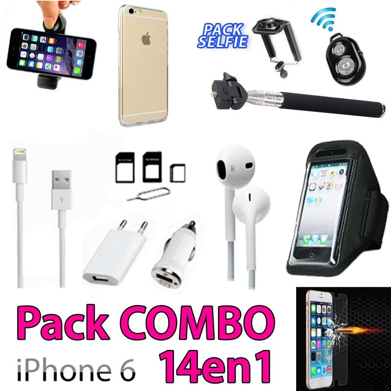 c17a572e5cc Los 8 accesorios para iPhone 6 que no te pueden faltar!!