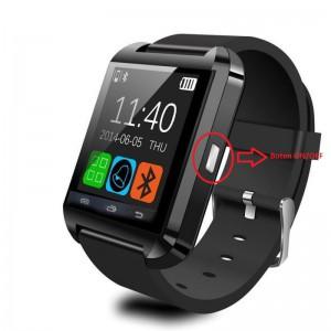 reloj-inteligente-u8-bluetooth negro