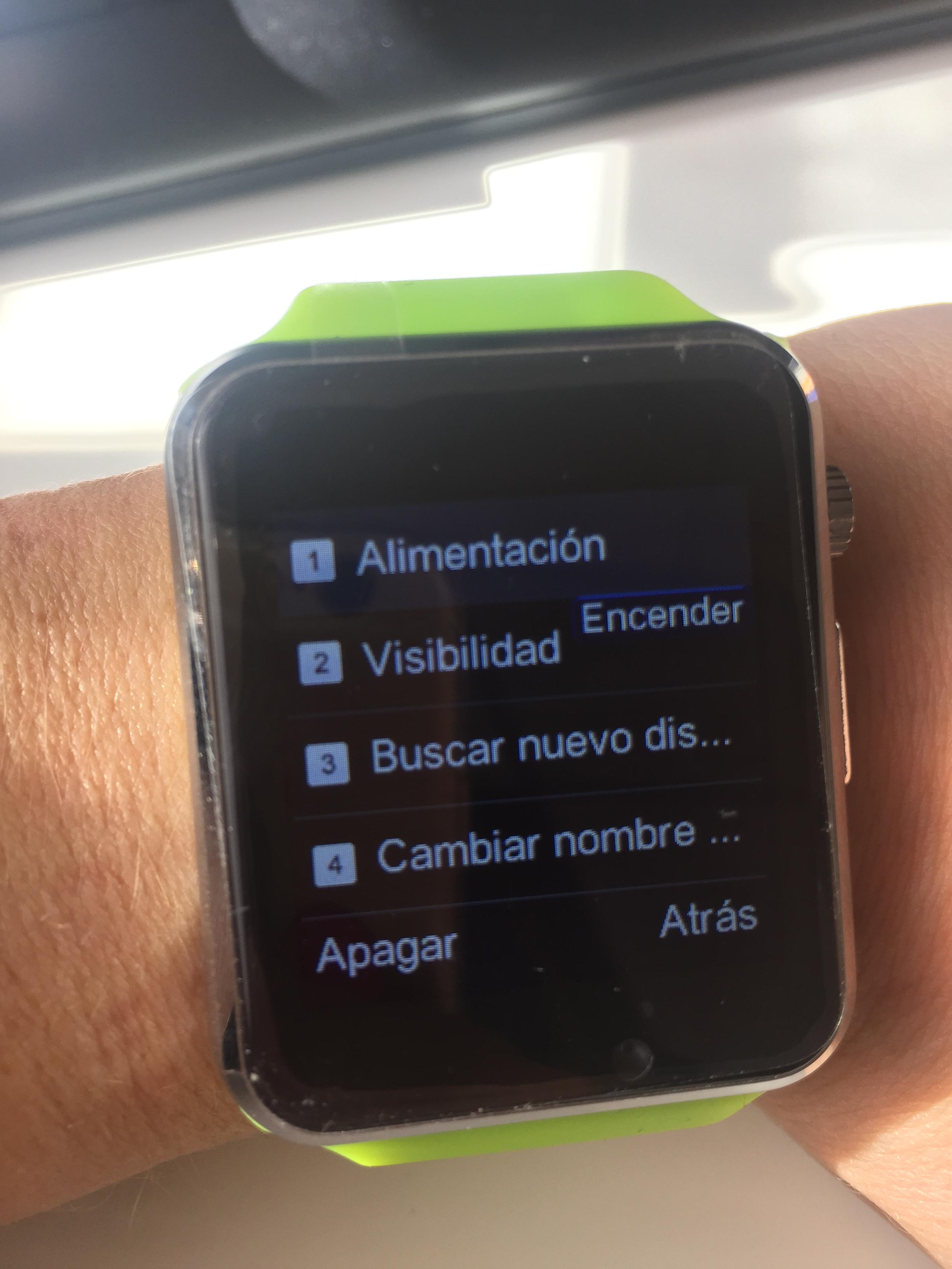 Instrucciones Smart Watch W8 Tutiendastore Es
