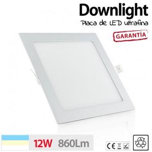 downlight-led-12w-placa-ultrafina-cuadrado