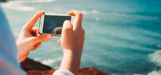 aplicaciones de fotografia gratis para movil