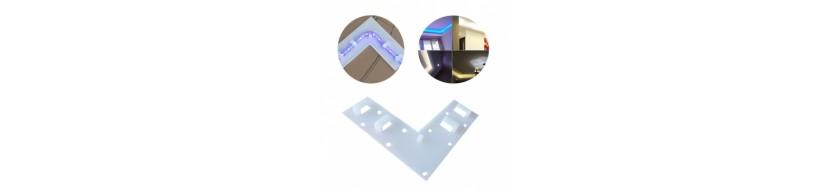 Complementos y accesorios LED